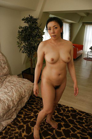 Nude older women mature korean