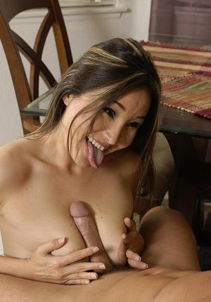 Asian Titty Fuck Pics