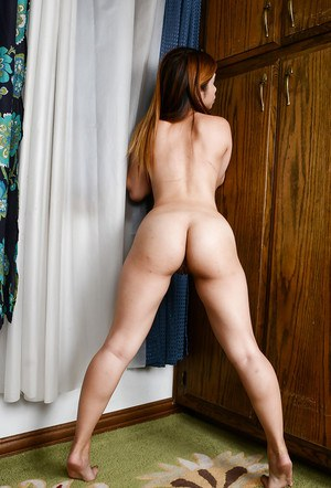Asian Ass and Pussy Pics