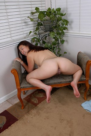 Asian Ass and Pussy, Hot Asian Porn