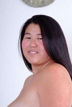 Fat asain girls naked