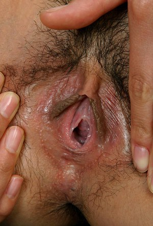 Close Up Pussy Asian